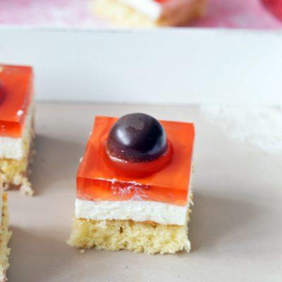 Ciasto zimne sutki