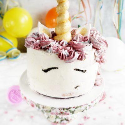 Tort jednorożec